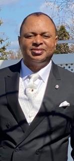Dr Moss Mukendi Mbaya